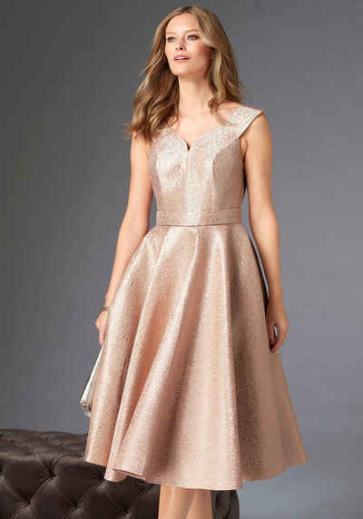 pick up 1a9ab ec7fa Abendkleid in rosa & pink online kaufen | OTTO