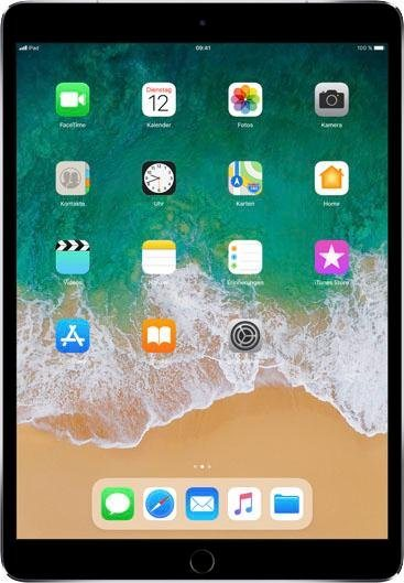 "Apple iPad Pro 10,5"" Wi-Fi + Cellular 256GB"