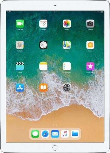 apple ipad pro 12 9 wi fi 256gb online kaufen otto. Black Bedroom Furniture Sets. Home Design Ideas