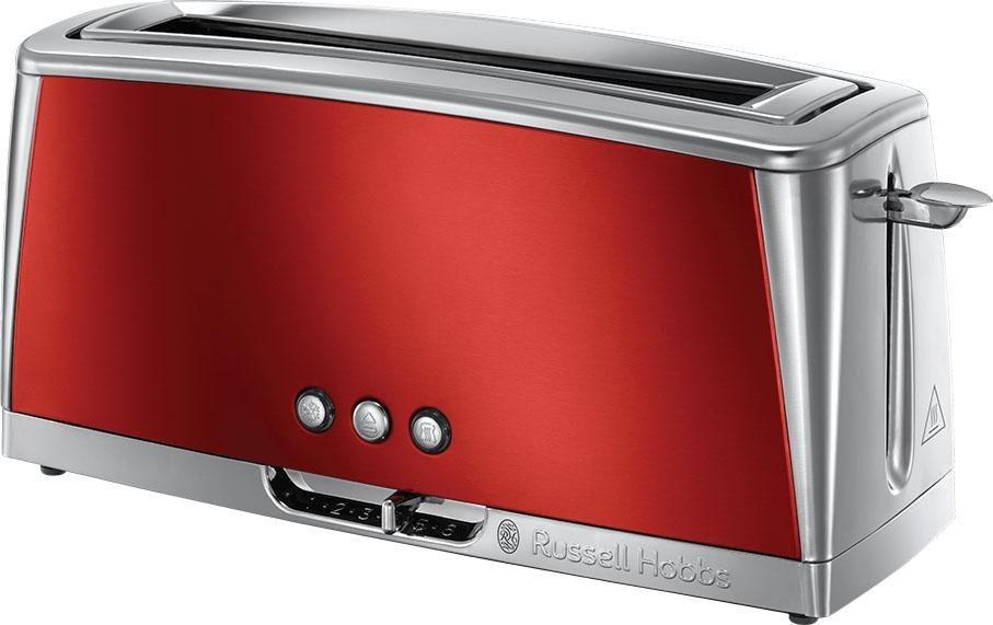 russell hobbs toaster 23250 56 1 langer schlitz f r 2. Black Bedroom Furniture Sets. Home Design Ideas