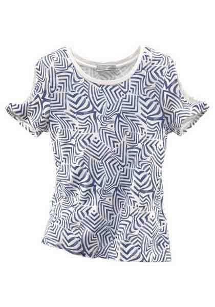 GUIDO MARIA KRETSCHMER Print-Shirt