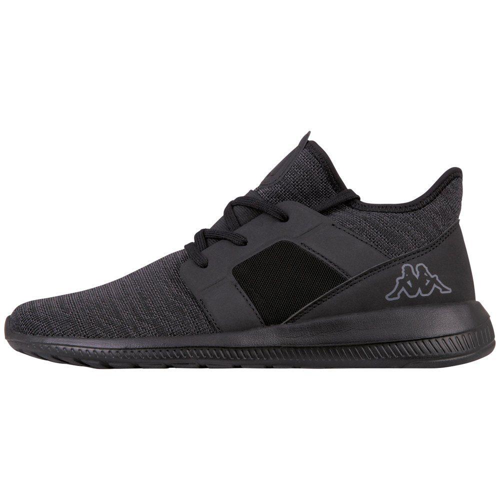 KAPPA Sneaker AMUN II online kaufen  black