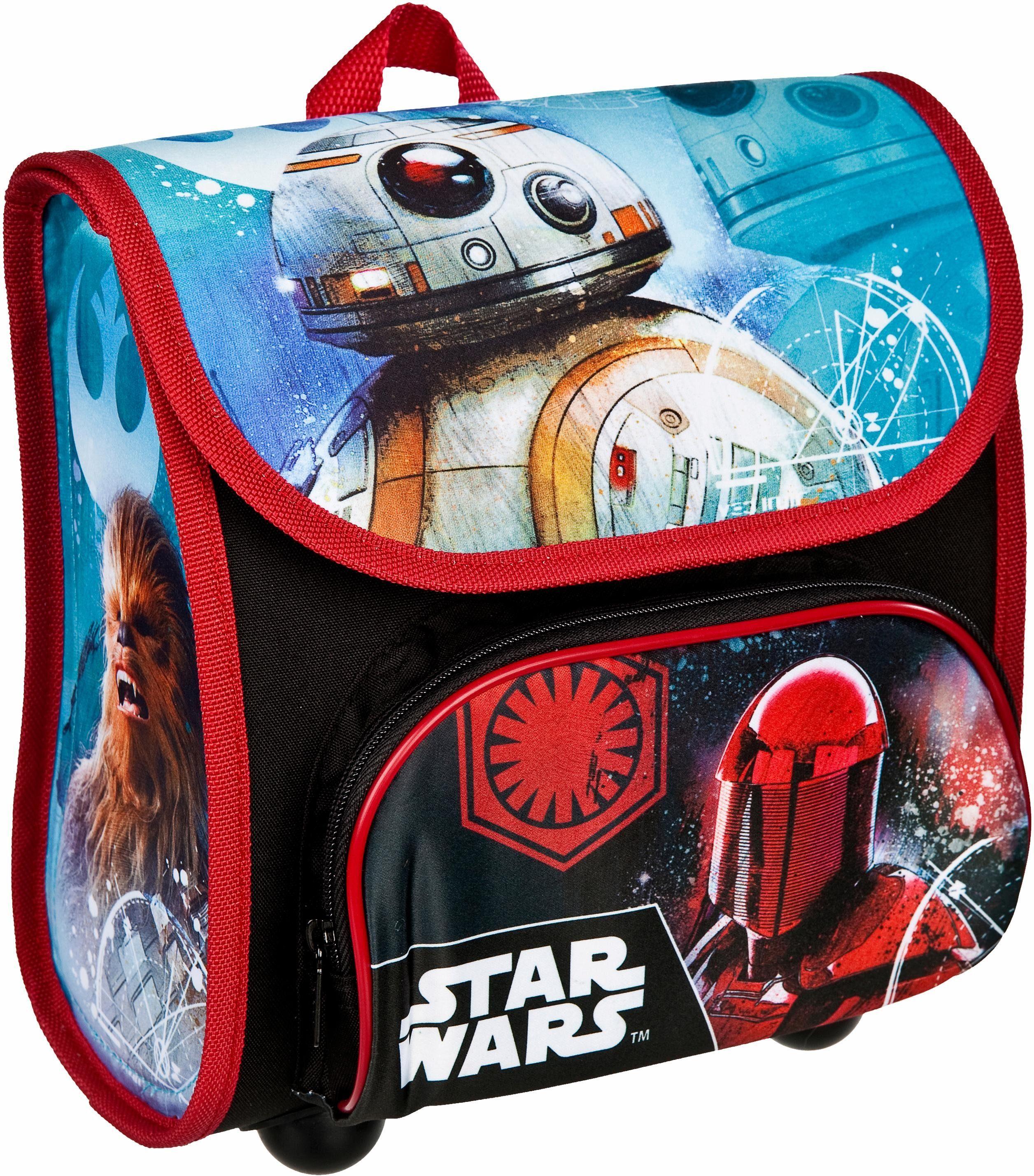 Scooli Vorschulranzen, »Cutie Star Wars™«
