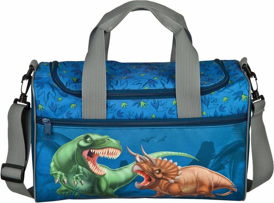 Scooli Sporttasche,  Dinosaurier  online kaufen