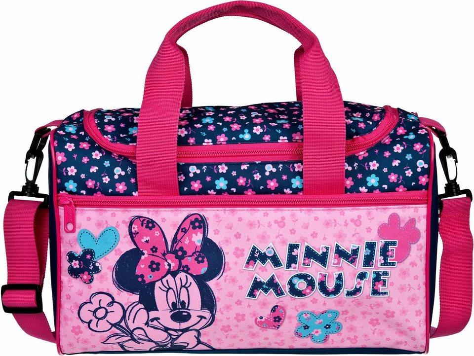Scooli Sporttasche,  Minnie Mouse  online kaufen