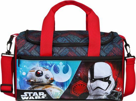 Scooli Sporttasche »Star Wars?«