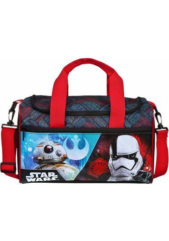 SCOOLI Sportinis krepšys »Star Wars«