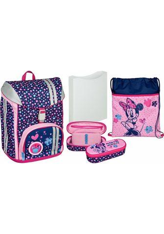 Рюкзак школьный »FlexMax Minnie ...