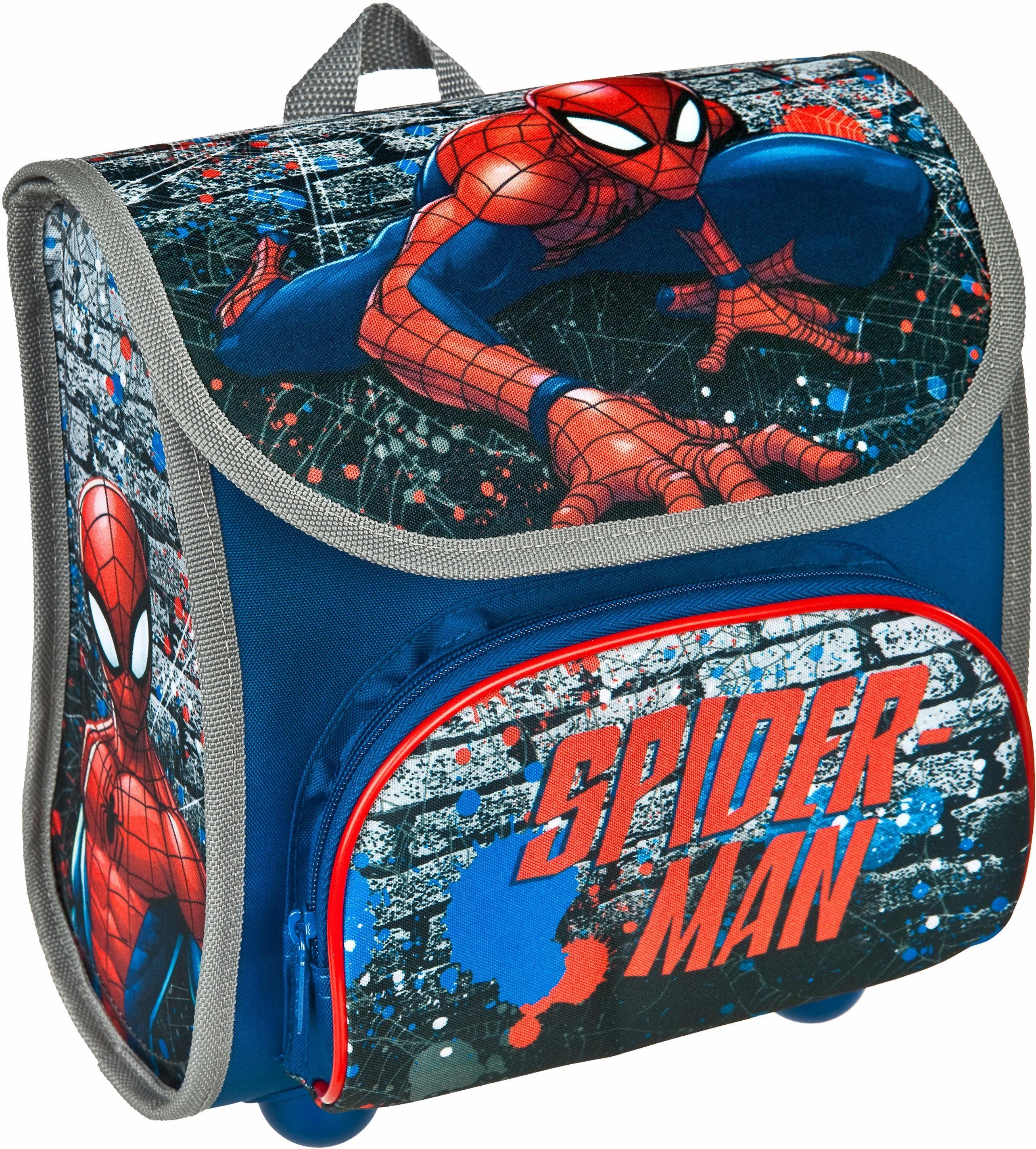 Scooli Vorschulranzen, »Cutie Spiderman«