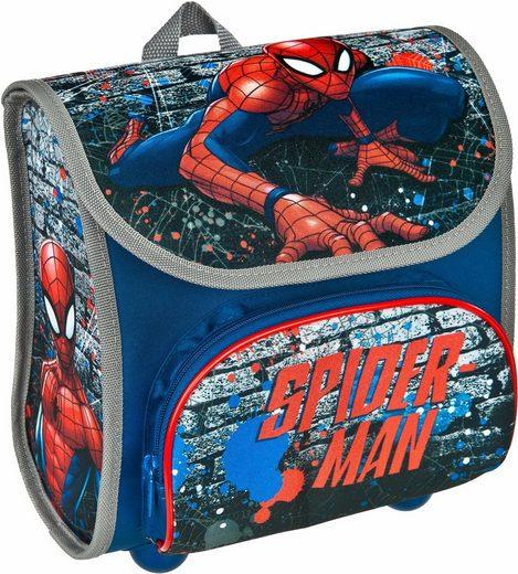 Scooli Vorschulranzen »Cutie, Spiderman«