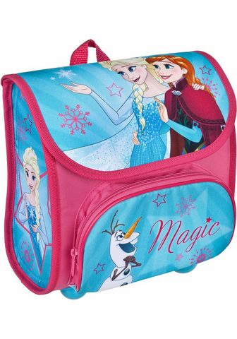 Рюкзак »Cutie Frozen pink/blau&l...
