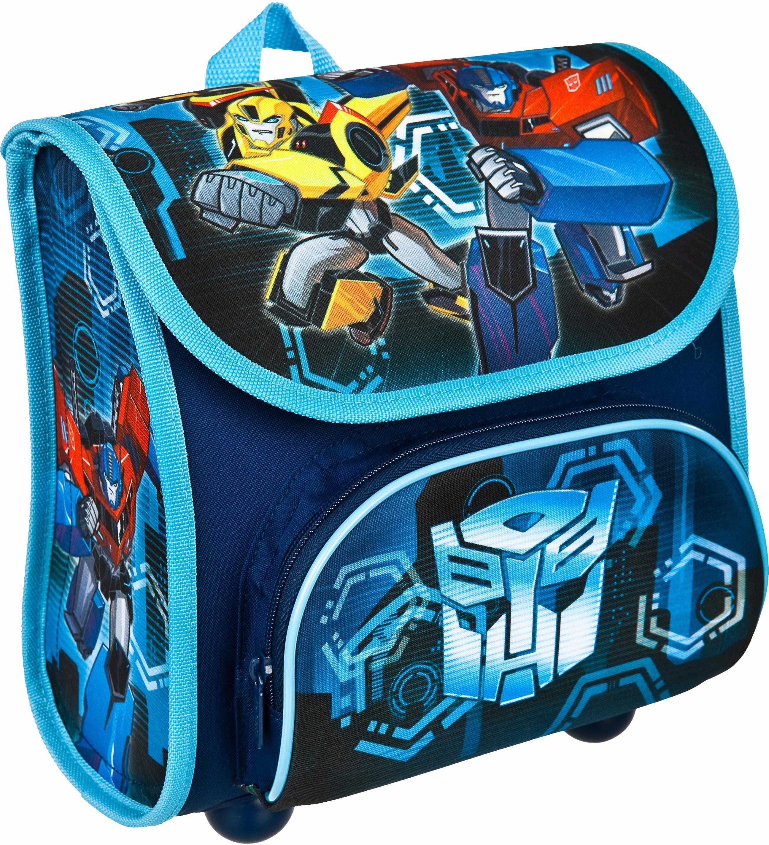 Scooli Vorschulranzen, »Cutie Transformers«