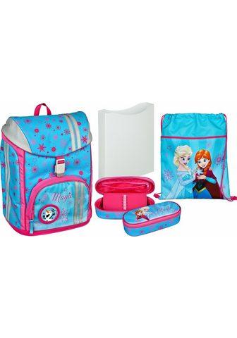 Рюкзак школьный »FlexMax Frozen&...