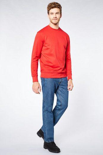 EXPAND 1305900-GR Herren Arbeits Sweatshirt
