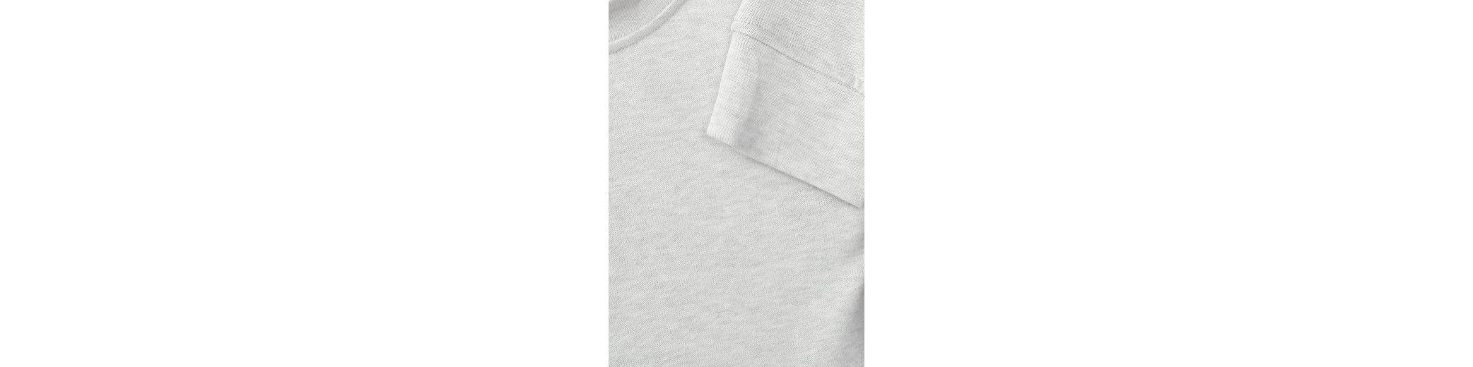 Spielraum Mode-Stil Street One Uni Turtleneck Strickshirt Verkauf Countdown-Paket JCtI9J5zNs