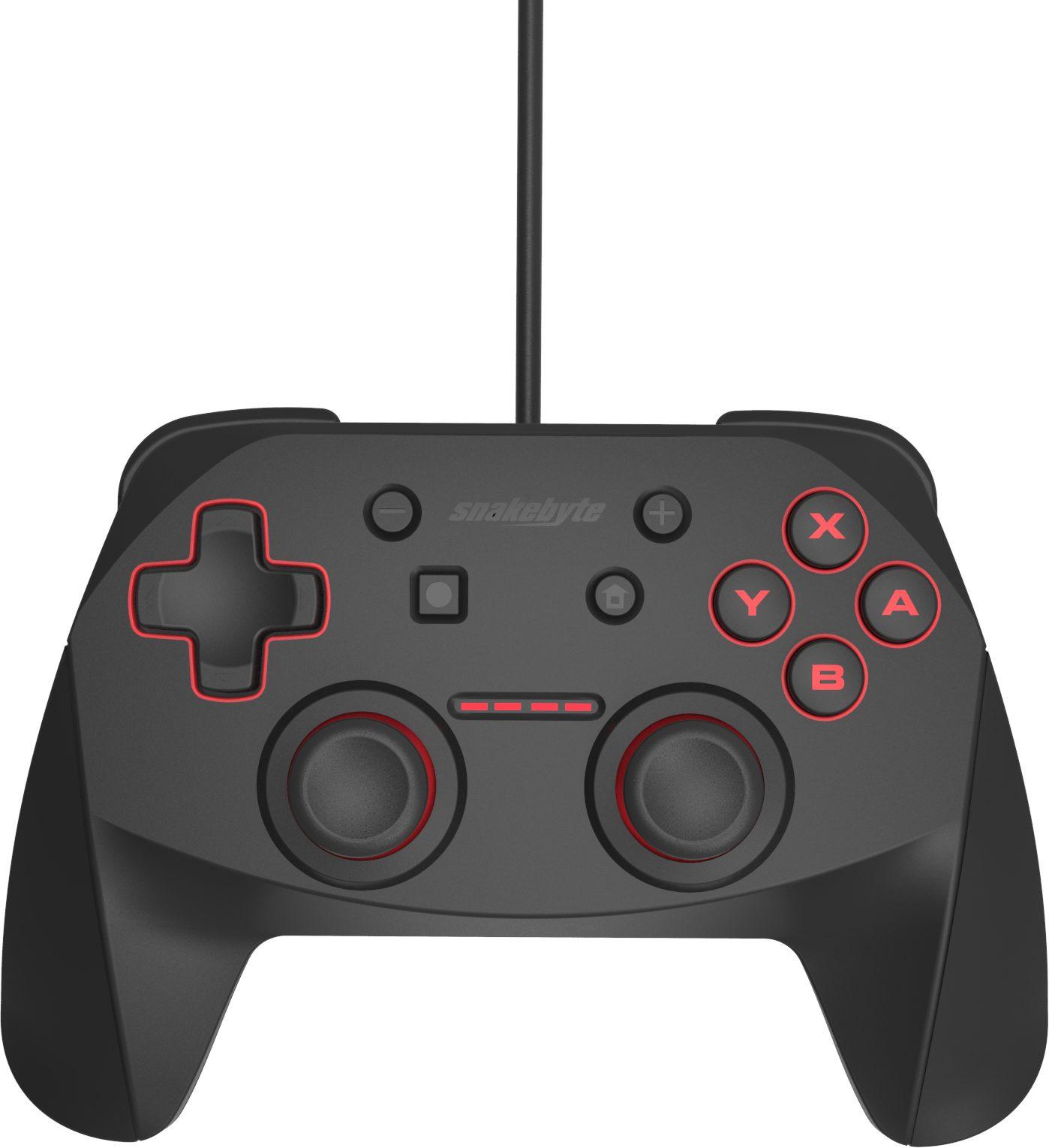 Snakebyte Joypad Game Pad »Nintendo Switch«
