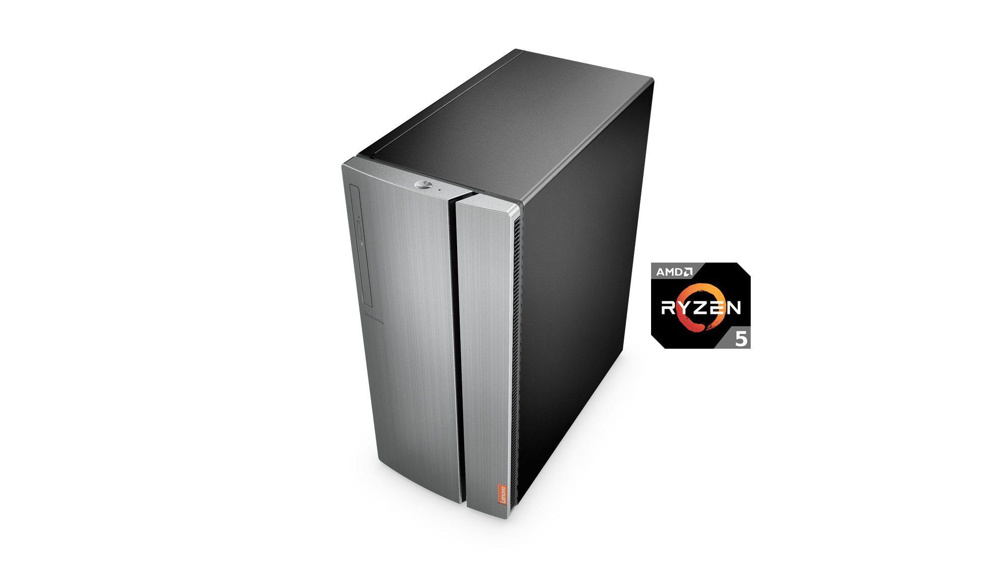Lenovo Desktop »IC 720-18ASU RYZEN 7 1700 16GB«