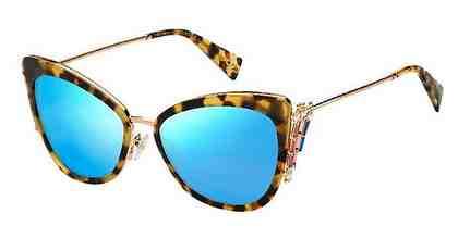 MARC JACOBS Damen Sonnenbrille »MARC 263/S«