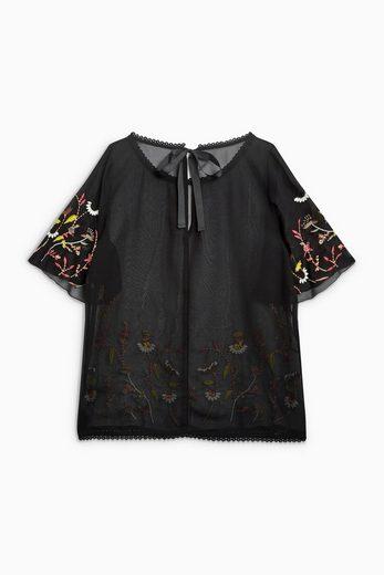 Next Besticktes T-Shirt