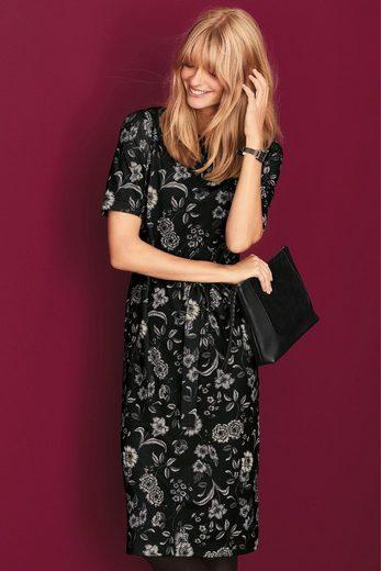 Next Kleid im Workwear-Stil