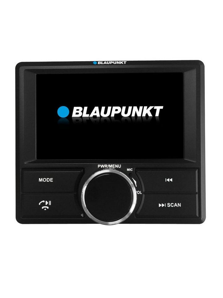 blaupunkt dab bluetooth f r freisprechfunktion. Black Bedroom Furniture Sets. Home Design Ideas