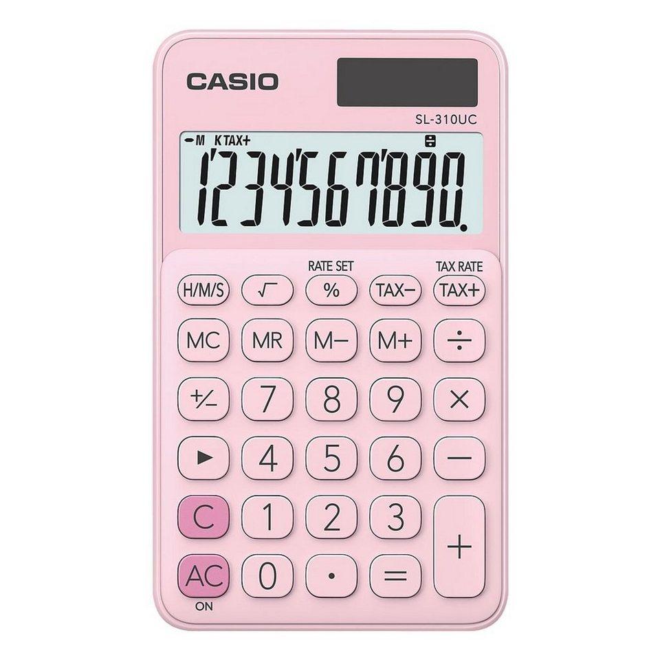 Casio Taschenrechner Sl 310uc Online Kaufen Otto