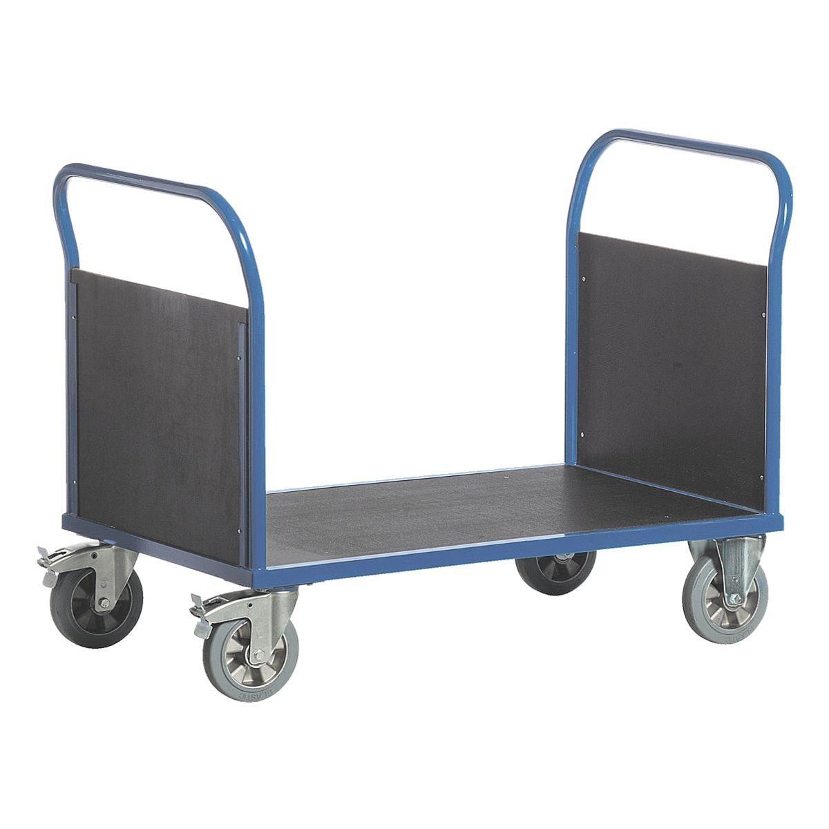 ROLLCART Doppelwandwagen