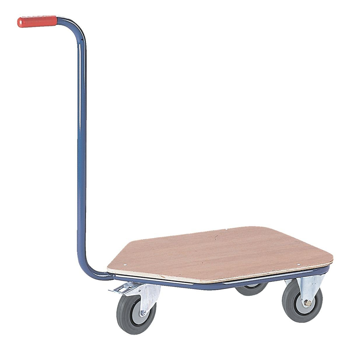 ROLLCART Dreirad-Griffroller