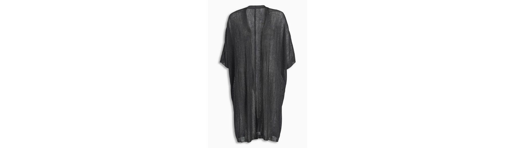 Next Strickjacke im Kimono-Look