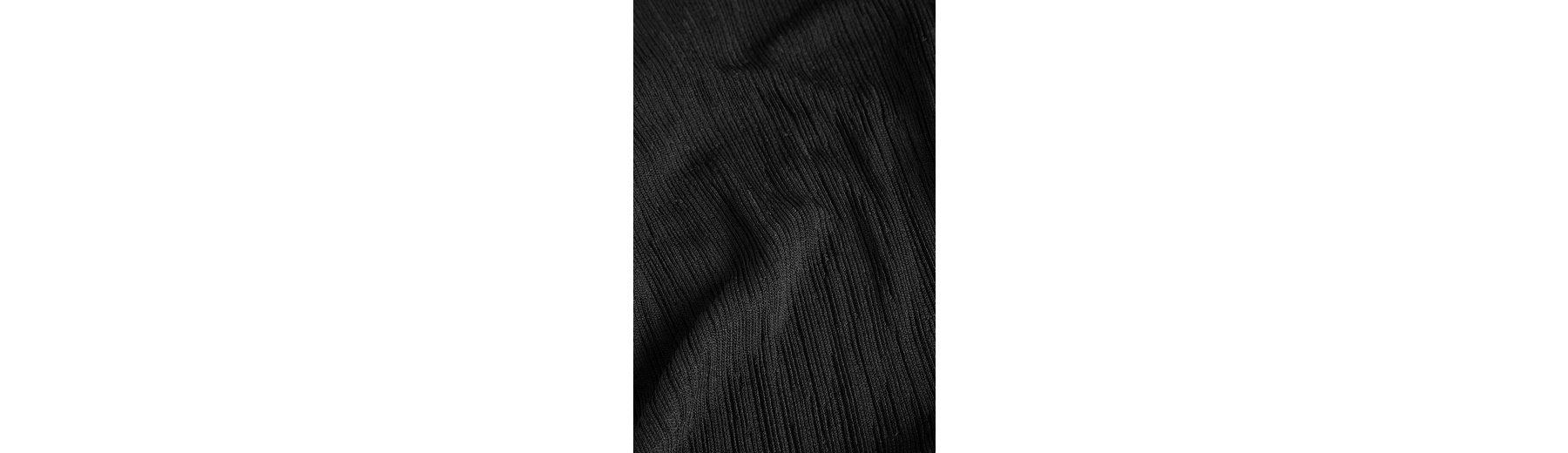 Billig Finden Große Next Pullover in Crinkle-Optik Freies Verschiffen Sehr Billig Billig Verkauf 100% Original Erkunden Zu Verkaufen FsCJdD