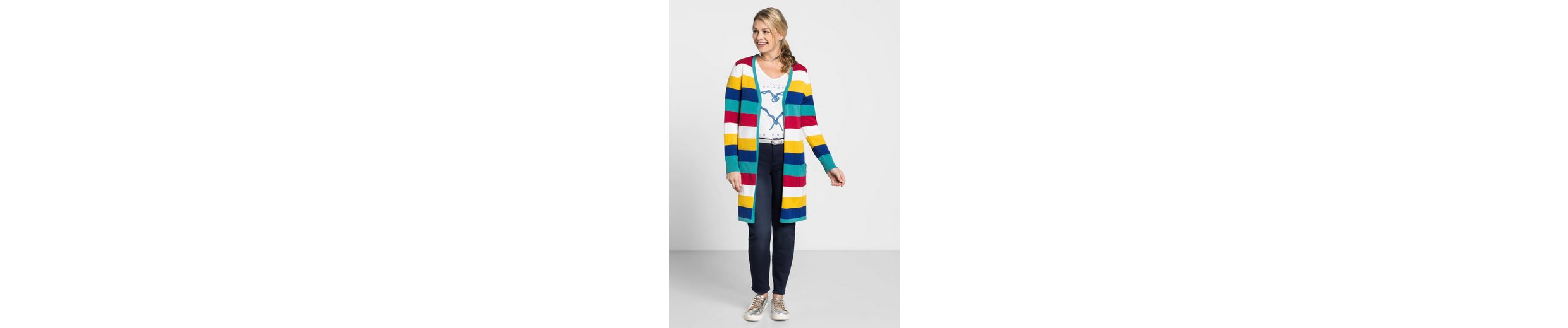 Longstrickjacke sheego Casual Longstrickjacke Longstrickjacke sheego sheego Casual Casual sheego Casual sheego Longstrickjacke rxwCrPqa