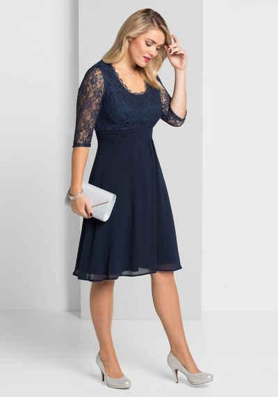finest selection 19e6a 67030 Kleider in großen Größen » Kleider für Mollige kaufen | OTTO