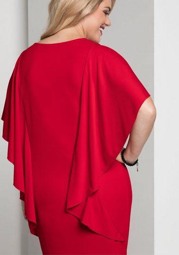 Anna Scholz for sheego Jerseykleid