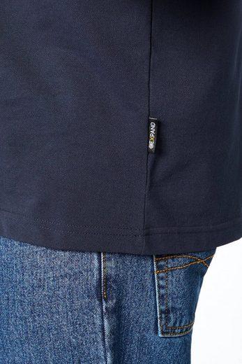 EXPAND 1197900-GR Herren Arbeits Poloshirt