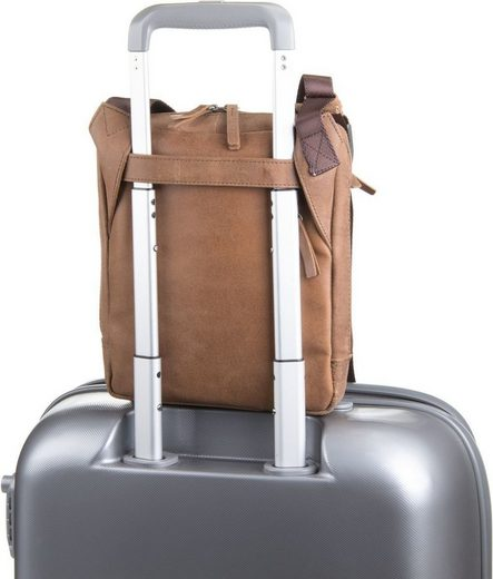 4922 Cargo Tablet Rv M« umhängetasche Notebooktasche »cargo503 qaga1P