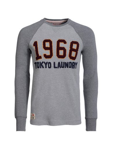 Tokyo Laundry Longsleeve Cold River