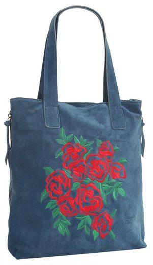 Samantha Look Shopper ROSES