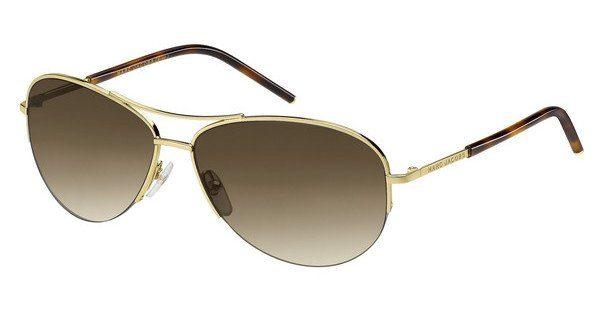 MARC JACOBS Damen Sonnenbrille »MARC 61/S«