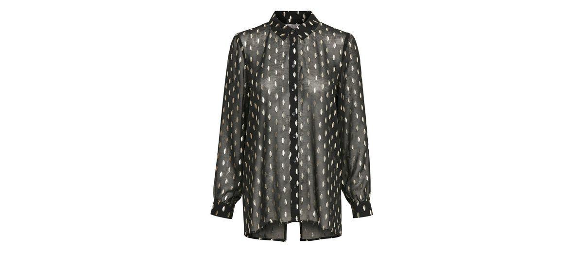 Schnelle Lieferung SOAKED IN LUXURY Druckbluse Jagger Shirt Rabatt Klassisch TTM4yC