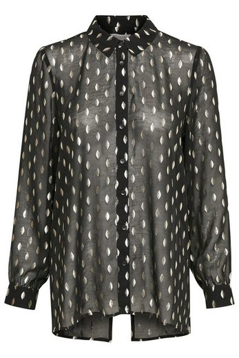 SOAKED IN LUXURY Druckbluse Jagger Shirt