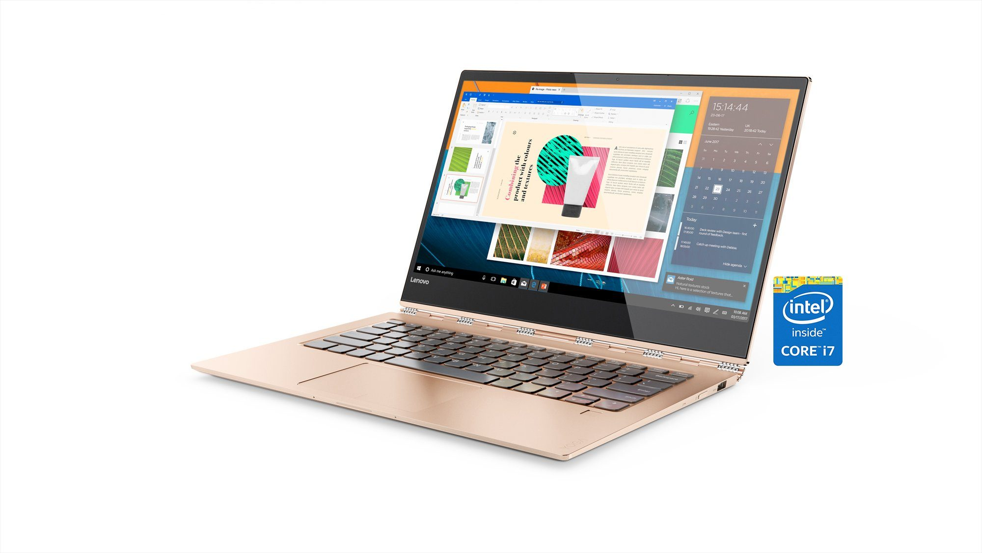 Lenovo Convertible Notebook »YOGA 920-13IKB I7-8550U 8GB«