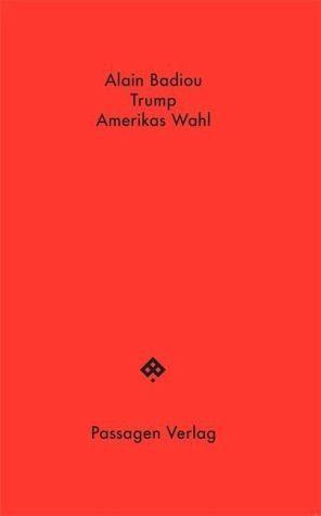 Broschiertes Buch »Trump«