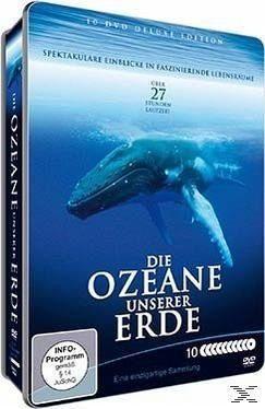 DVD »Die Ozeane unserer Erde DVD-Box«