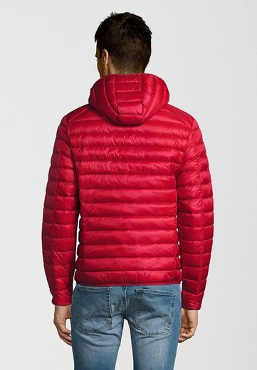 Jott Down Jacket Nico, Stowed In The Supplied Bag