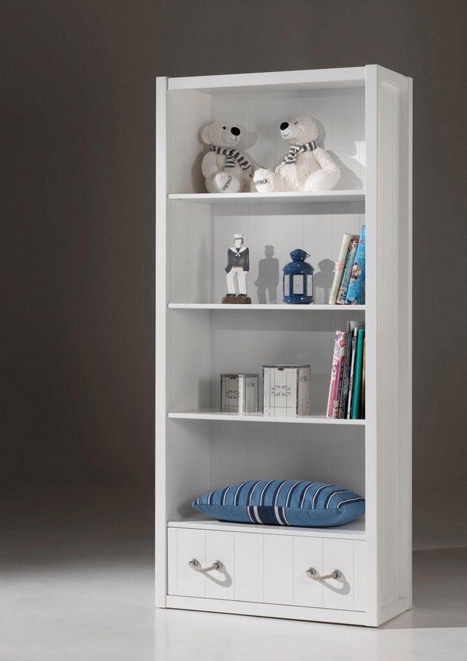 vipack standregal lewis mdf oberfl che kaufen otto. Black Bedroom Furniture Sets. Home Design Ideas
