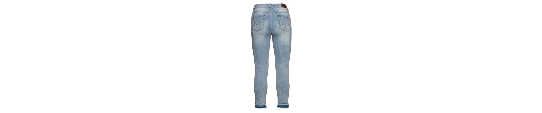 sheego Denim Stretch-Jeans Wählen Sie Eine Beste inIu9