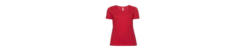 sheego sheego Basic Basic Shirt Shirt T Basic sheego T T Shirt w0qXTAT