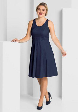 SHEEGO Kokteilinė suknelė