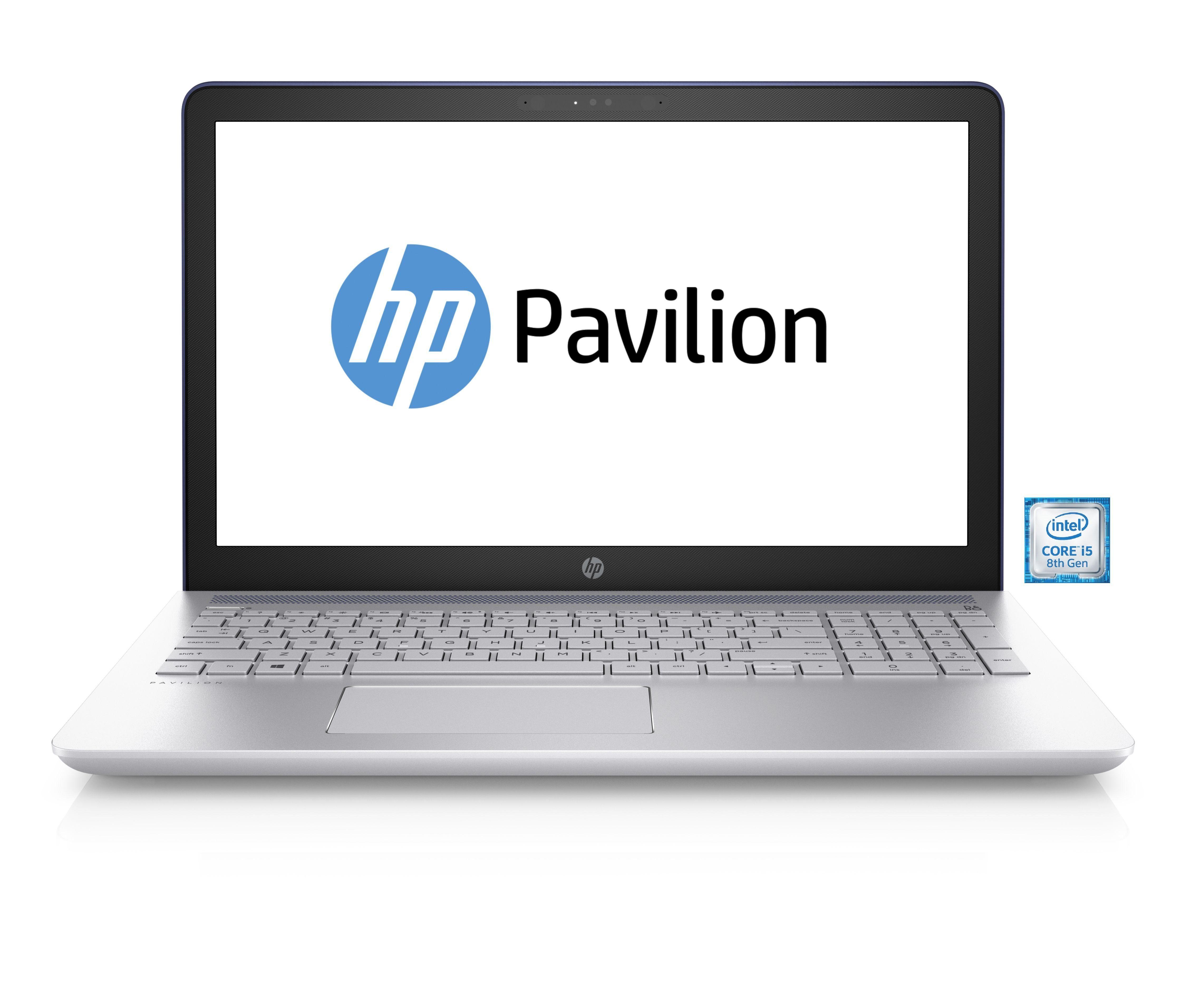 "HP Pavilion 15-cc103ng »Intel Core i5, 39,6 cm(15,6"")128 GB + 1 TB, 8 GB«"