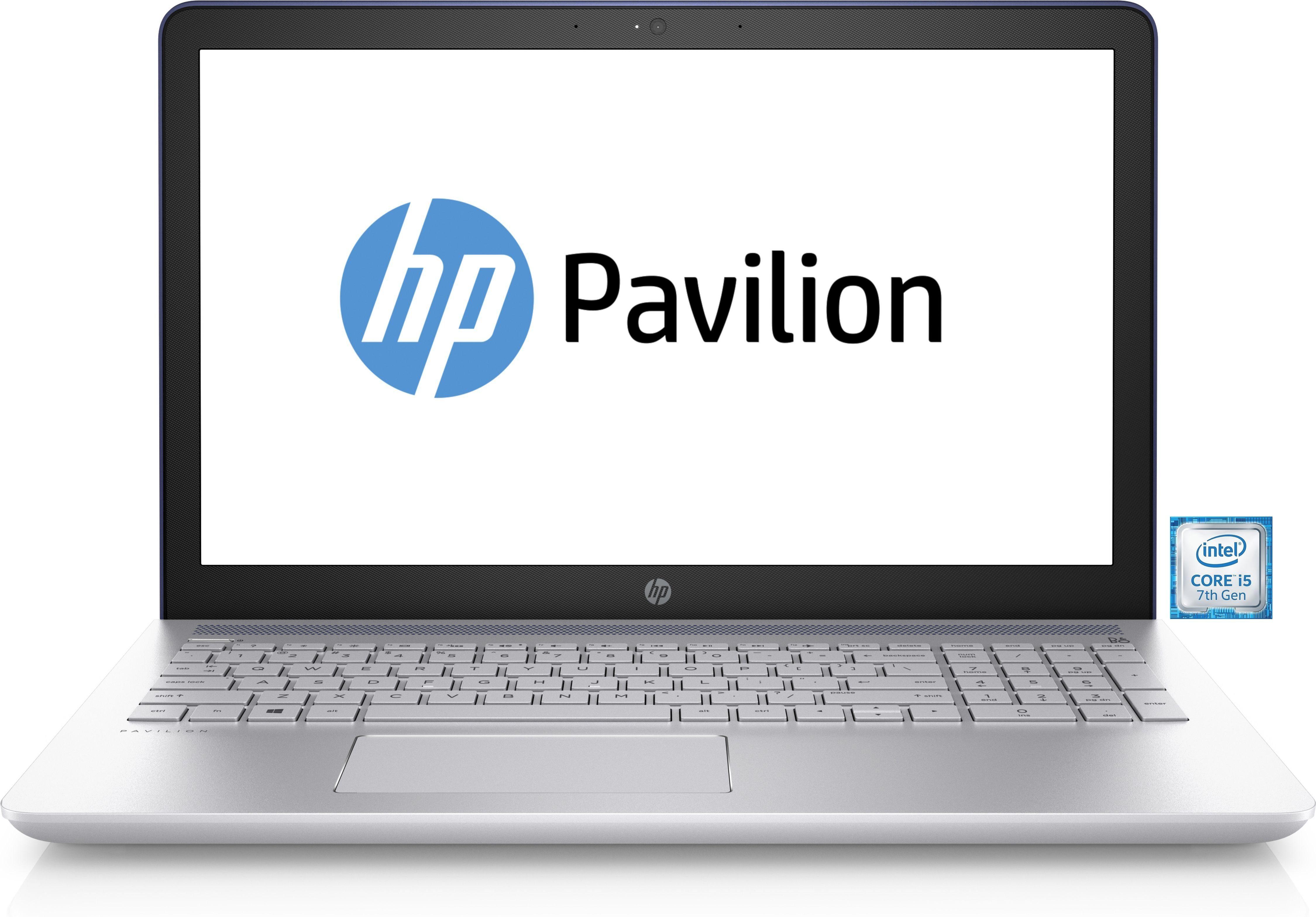 "HP Pavilion 15-cc014ng »Intel Core i5, 39,6 cm(15,6"")128 GB + 1 TB, 8 GB«"